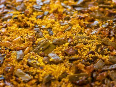 Top 5 des recettes de riz traditionnelles d'Espagne