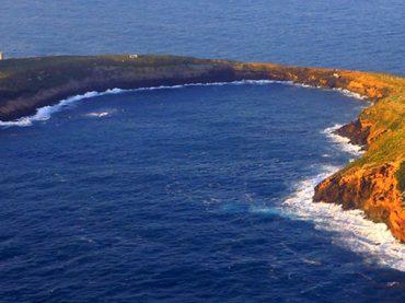 Le volcan qui s'effondra sous la mer à Castellón: le paradis mediterraneen des Îles Columbretes