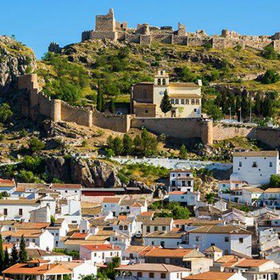 8 destinations où partir en week-end en Espagne