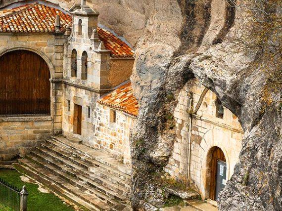 Les églises les plus curieuses d'Espagne