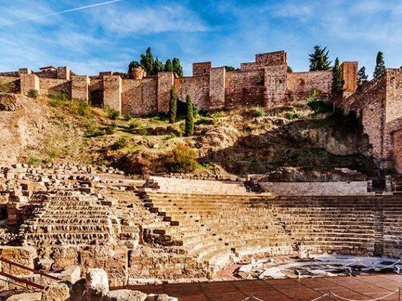 Que visiter à Malaga en trois jours