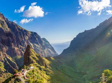 Masca, une beauté impossible dans les sommets de Tenerife | Le Refuge du Week-end