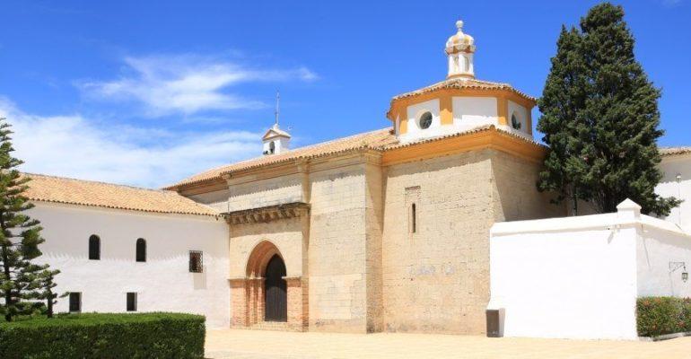 Monastère de La Rábida : un lieu décisif pour Christophe Colomb