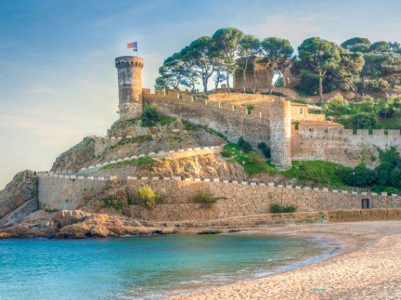 Top 7 des murailles à découvrir en Espagne