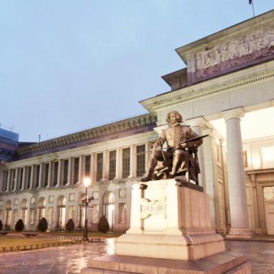 Une promenade dans l'histoire de l'Espagne à travers 7 tableaux du Musée du Prado