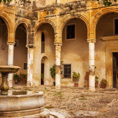 Le palais de la famille Enríquez de Ribera, un trésor inconnu à Cadix