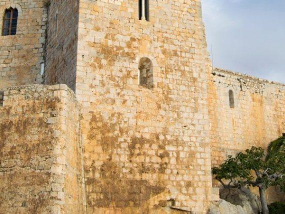 L'entêtement du Pape Luna, l'antipape de Peñíscola | À l'ombre d'un château 5