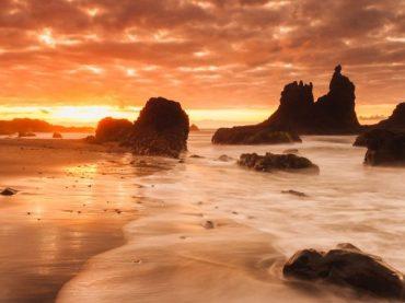 La plage de Benijo, un secret dévoilé | Le Refuge du Week-end