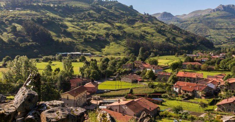 11 villages les plus frais du nord de l'Espagne pour échapper à la chaleur étouffante