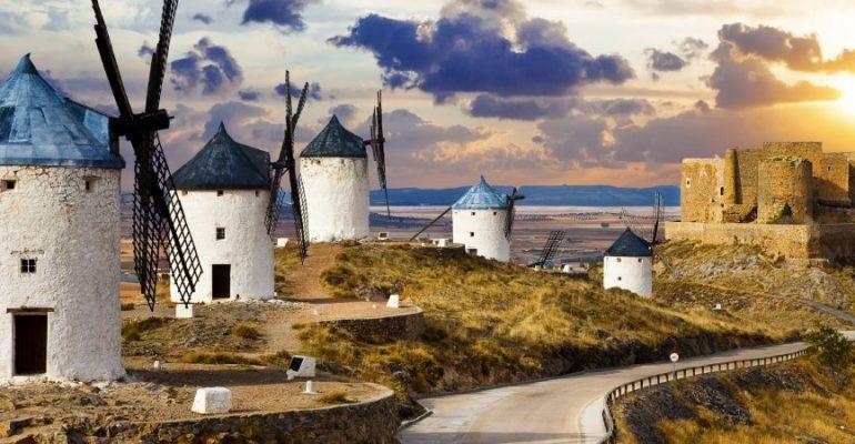 Les plus beaux villages de Tolède