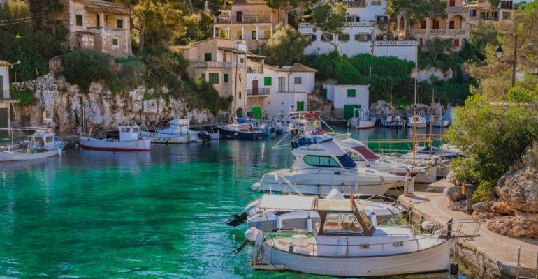 9 ports méditerranéens à visiter