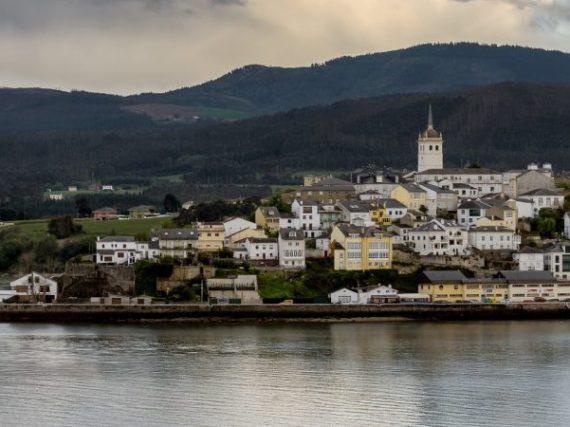 L'estuaire où la Galice et les Asturies se rencontrent
