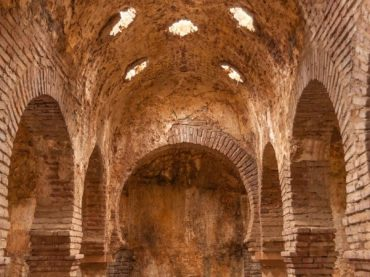 Les bains arabes les mieux préservés de la péninsule ibérique