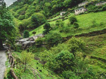 7 routes de rando dans la belle région des Asturies