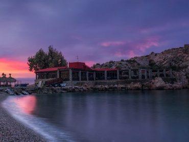 Les plages de Salobreña, entre maisons blanches et six mille ans d'histoire | Le Refuge du Week-end
