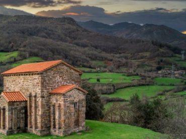 Santa Cristina de Lena, le site méconnu du patrimoine mondial asturien