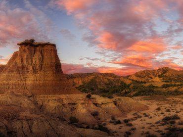 Les 5 déserts espagnols les plus impressionnants