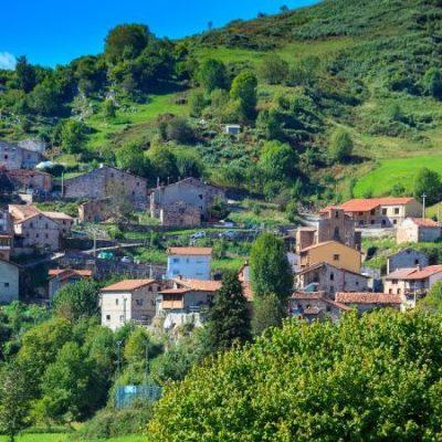 Tresviso, le village le plus isolé de Cantabrie