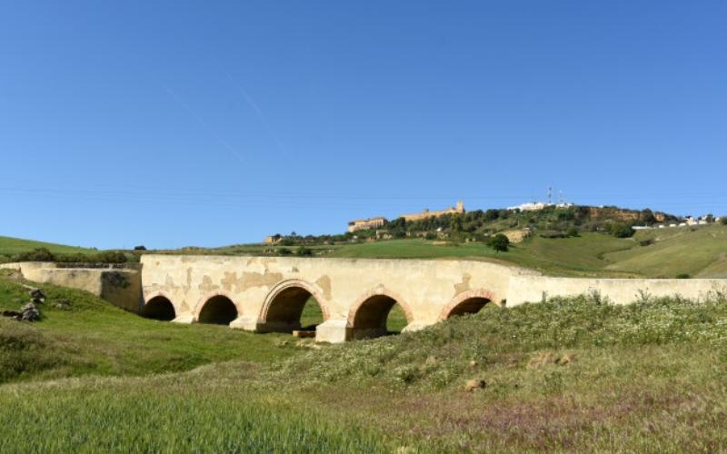 Pont romain de Carmona