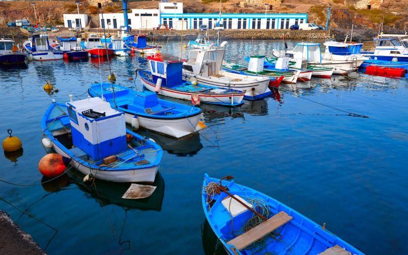 Port d'El Cotillo