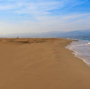 Top 13 des plages les plus longues d'Espagne issues du paradis