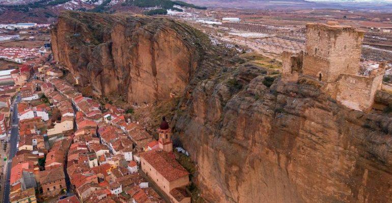 Que voir à Quel, un incontournable dans la belle région de La Rioja