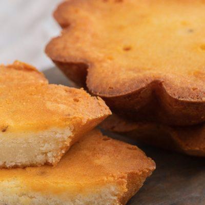 Gâteau au fromage d'El Hierro, une recette canarienne à découvrir sur l'île