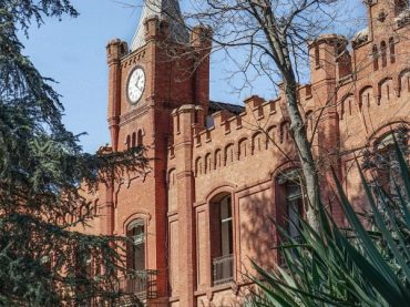 Parc-Quinta de Torre Arias, un exemple de survie