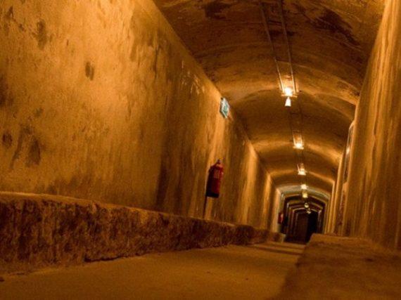 Almería, la ville espagnole qui a construit des abris souterrains pour toute sa population