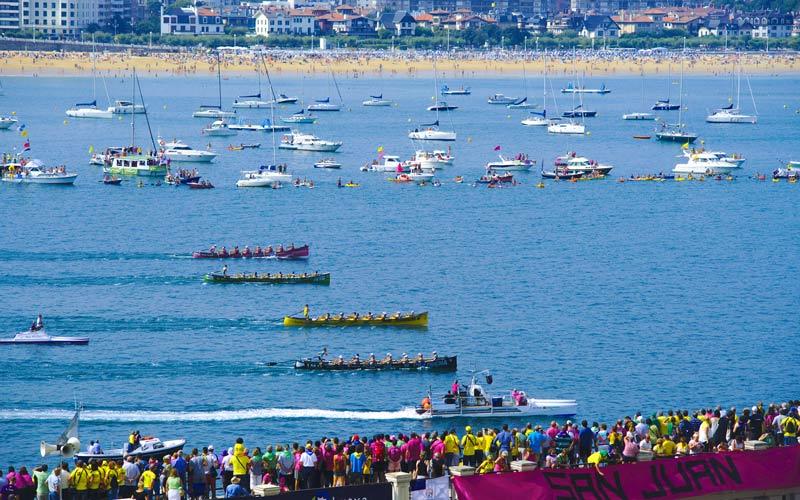 deportes tradicionales vascos