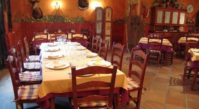 comer aracena restaurante montecruz