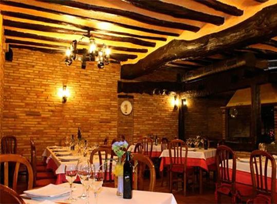 comer alava restaurante tres tinas