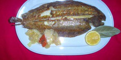 comer almonte rocio restaurante pastorcito