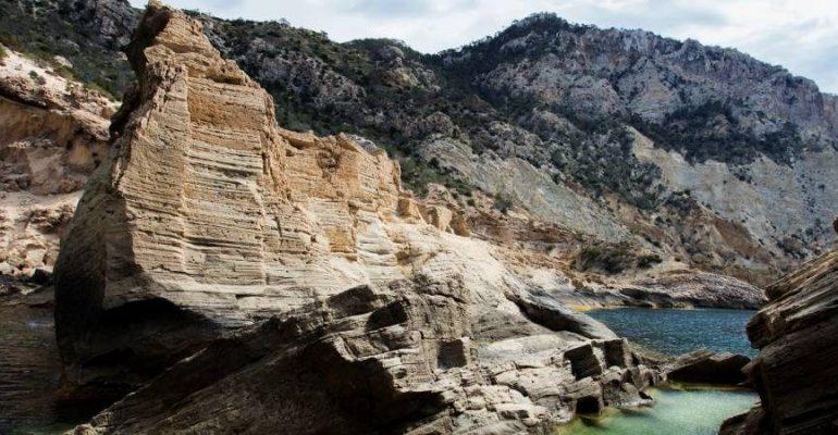 Sa Pedrera de Cala d'Hort, l'Atlantide d'Ibiza