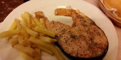 comer albarracin restaurante portal