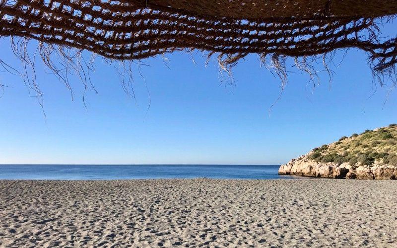 Une journée de plage à Salobreña est toujours une bonne option