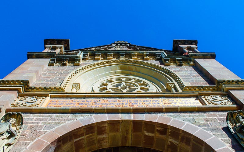 monasterios de Aragón