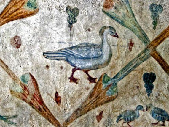 Santa Eulalia de Bóveda, un temple de l'antiquité rempli de mystères