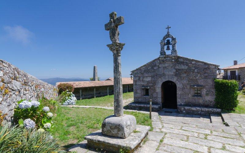 Sanctuaire de Santa Tecla