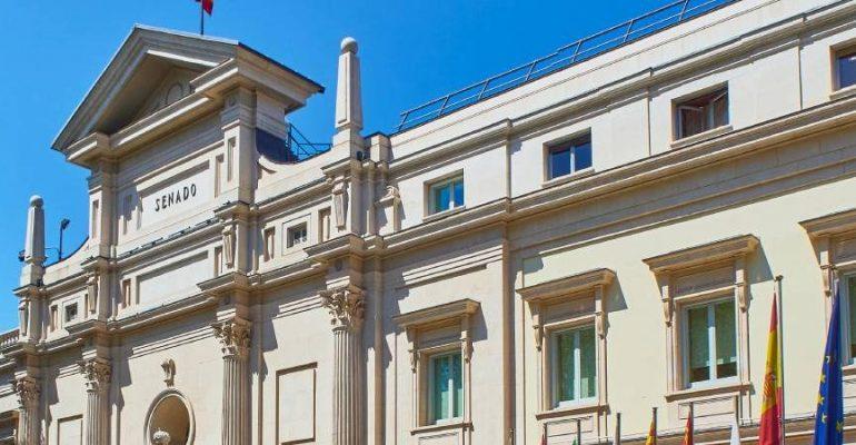 Le Palais du Sénat, des siècles d'art et d'histoire parlementaire