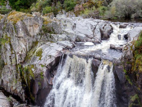 Route d'Unamuno, un lieu impossible à oublier