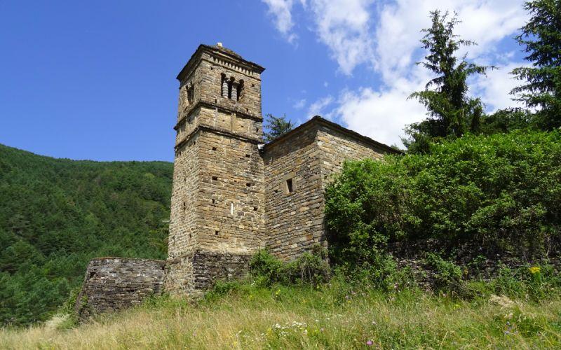 San Bartolomé de Gavín