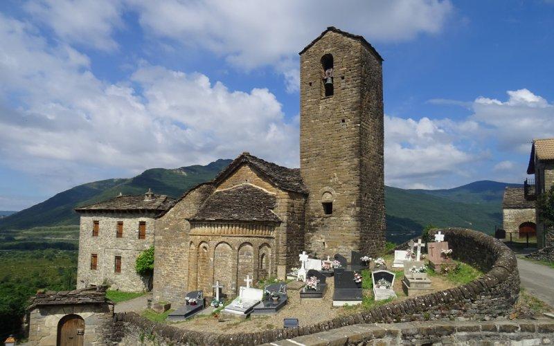 San Martín de Oliván