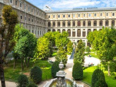 La route complète des meilleurs musées de Madrid