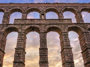 Grands monuments et ruines romaines en Espagne qu'il vous faut connaître