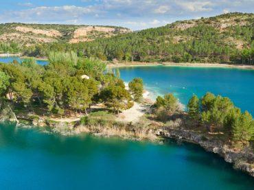 Les 5 plus beaux lacs de Castille-La Manche