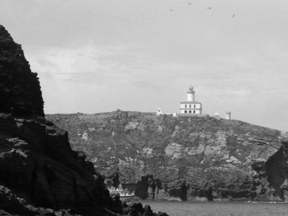 Histoires perdues dans la solitude des îles Columbretes