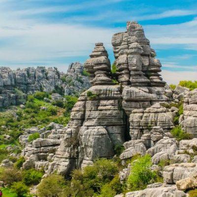 Top 9 des joyaux naturels d'Andalousie à découvrir cet été