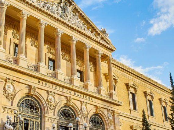 Les bâtiments les plus emblématiques du Madrid néoclassique