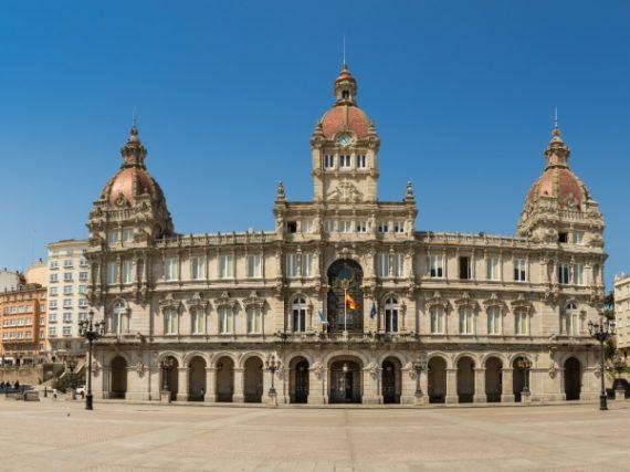 Top 11 des mairies les plus fascinantes d'Espagne